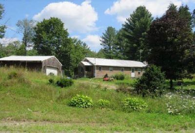 Foreclosure: 4 ½ Acres of Countryside Land $12,900