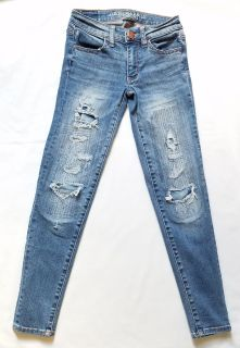 AE jeans size 0