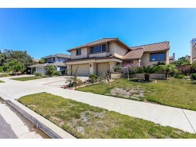 4 Bed 3 Bath Foreclosure Property in Oxnard, CA 93036 - Holly Ave