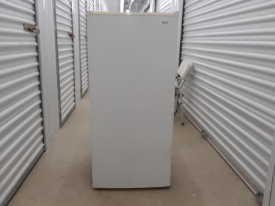 Kenmore freezer with 4 shelves