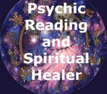 Spiritual healer and advisor psychic reader maryann
