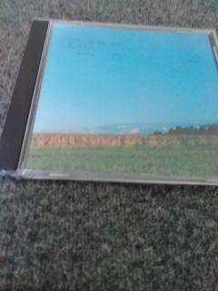 George Winston CD