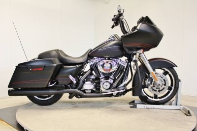 2013 Harley-Davidson Road Glide Custom Touring Motorcycles Pittsfield, MA