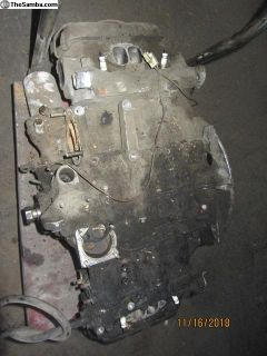 vanagon 2.1 engine block