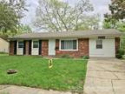 Four BR One BA In Indianapolis IN 46235