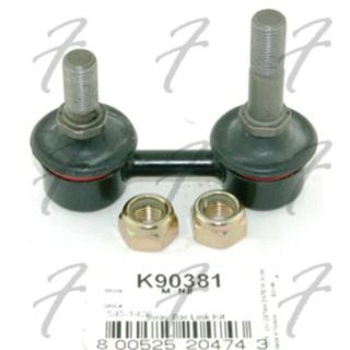 Sell FALCON STEERING SYSTEMS FK90381 Sway Bar Link Kit motorcycle in Clearwater, Florida, US, for US $17.14