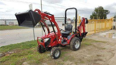 2018 Mahindra EMax L 25 Tractors Lawn & Garden Wilkes Barre, PA
