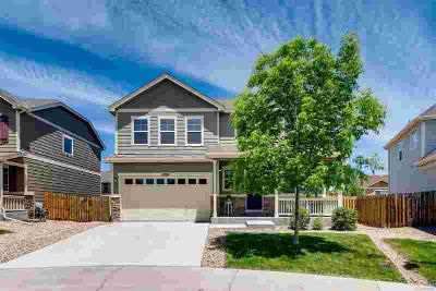 11384 Waldorf Court PARKER Four BR, Must see this gorgeous home!