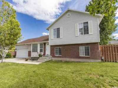 4907 W 8700 S West Jordan Six BR, Great family home located in