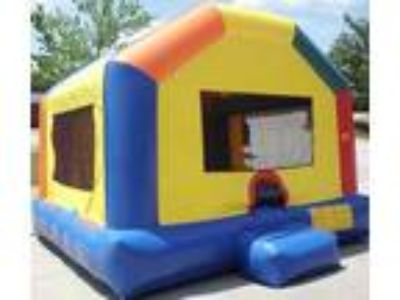 Atlanta Fun House Jumper Large For Rent for Rent