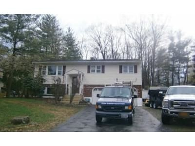 3 Bed 1.5 Bath Foreclosure Property in Harriman, NY 10926 - Eden Rd