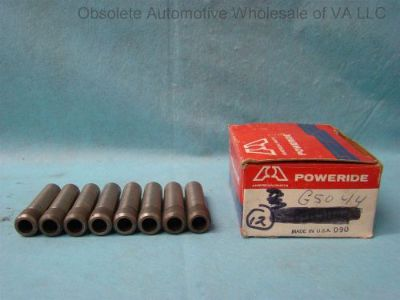 Find 1974 - 1983 Ford 2.3L OHC Valve Guide Set 8 Pinto 140 ci 2300cc Lima LL23 USA motorcycle in Vinton, Virginia, United States, for US $50.00