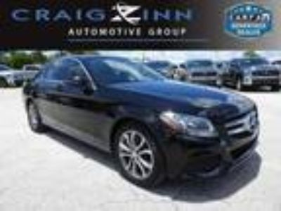 used 2016 Mercedes-Benz C-Class for sale.