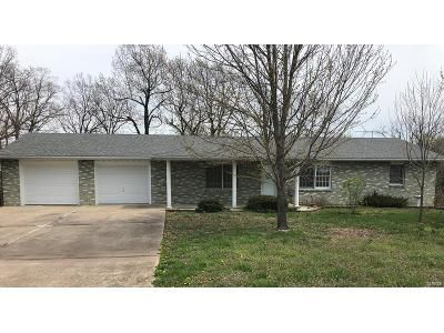 2 Bed 3 Bath Foreclosure Property in Freeburg, MO 65035 - Countryside Ln # 522