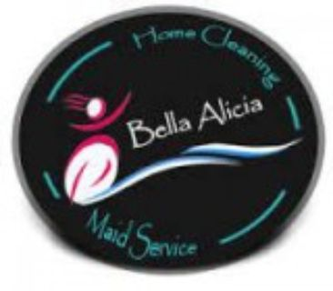 Bella Alicia House Cleaning Maids Service