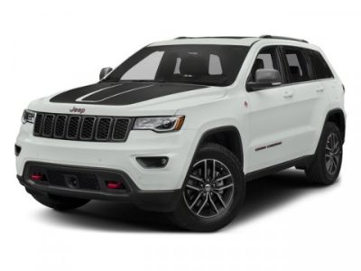 2017 Jeep Grand Cherokee Trailhawk (Rhino Clearcoat)