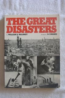 THE GREAT DISASTERS