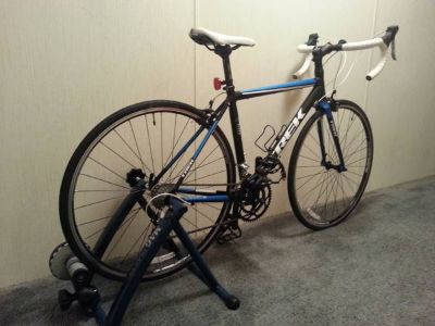 For Sale New Trek 1.1