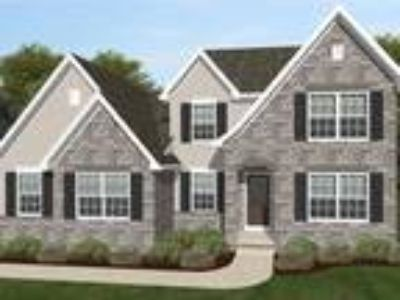 The Sycamore Vintage by Keystone Custom Homes: Plan to be Built