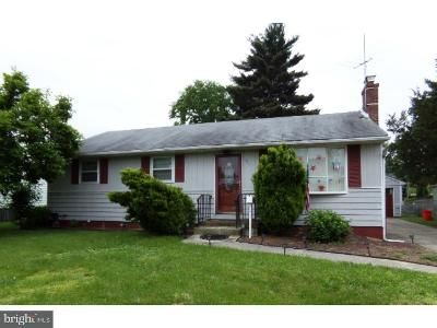3 Bed 1 Bath Foreclosure Property in Palmyra, NJ 08065 - W Henry St