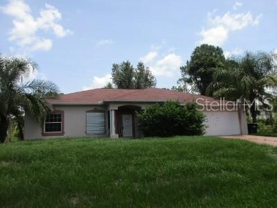 3 Bed 2 Bath Foreclosure Property in North Port, FL 34288 - Exotic Ave