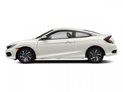 2018 Honda CIVIC COUPE LX (Taffeta White)