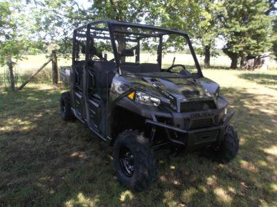 2018 Polaris Ranger Crew 570-6 Side x Side Utility Vehicles Greer, SC