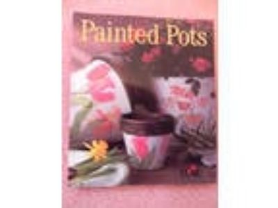 Clay Pot Painting Book