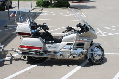 1998 Honda GoldWing Touring Motorcycles Allen, TX