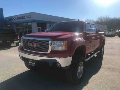 Used 2008 GMC Sierra 1500 Crew Cab for sale