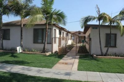 $1295 1 apartment in East Los Angeles