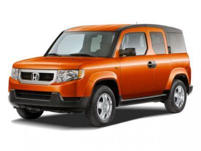 2009 Honda Element LX ()