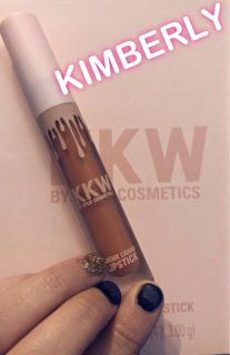 BRAND NEWKKW BY KYLIE COSMETICS (AUTHENTIC) 3 COLORS LEFT