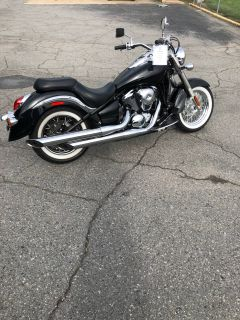 2008 Kawasaki Vulcan 900 Classic Cruiser Little Rock, AR