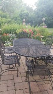 Patio Furniture - Chairs