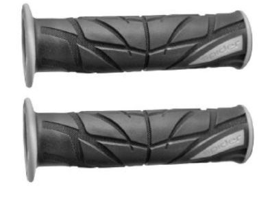 Find Spider Grey Peak Motorcycle Grips Grips for Suzuki Gsx-r 600 750 1000 1100 1986 motorcycle in Faith, North Carolina, US, for US $21.95