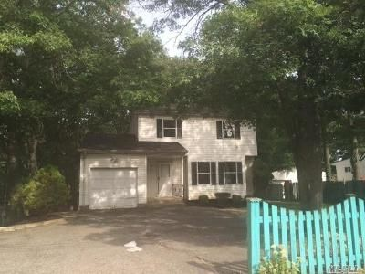 3 Bed 2.5 Bath Foreclosure Property in Brentwood, NY 11717 - American Blvd