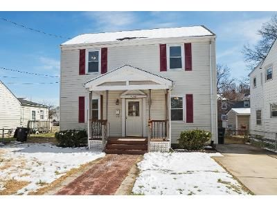 3 Bed 1 Bath Foreclosure Property in Hyattsville, MD 20782 - Rittenhouse St