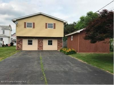 2 Bed 2 Bath Foreclosure Property in Jessup, PA 18434 - Spring St