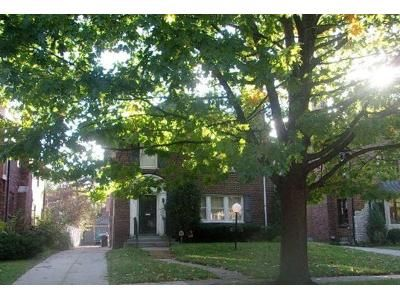 3 Bed 1.5 Bath Foreclosure Property in Detroit, MI 48221 - Muirland St