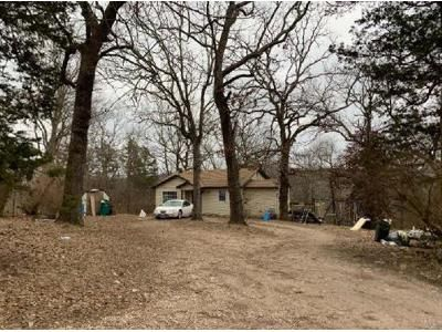 2 Bed 1 Bath Foreclosure Property in Cedar Hill, MO 63016 - Hillview Dr