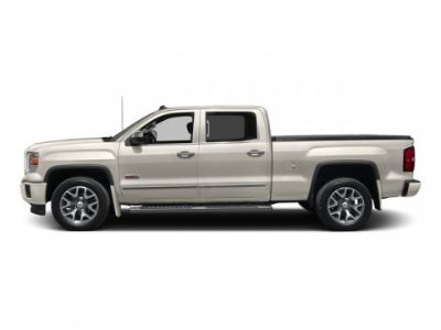 2015 GMC Sierra 1500 Denali (White Diamond Pearl)