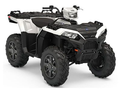 2019 Polaris Sportsman 850 SP ATV Utility Linton, IN
