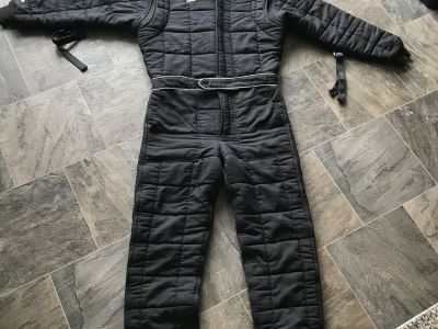 Simpson SFI 20 Suit