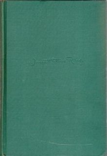 The Complete Poetical Works of JAMES WHITCOMB RILEY ? ca. 1937