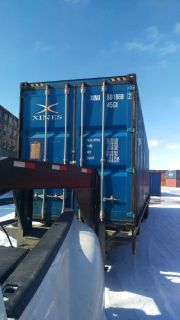 BLOW OUT SALE!!! 40' High Cube Shipping Containers! Get one before they're gone!