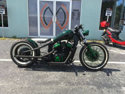 2002 Honda Shadow VLX Cruiser Motorcycles Cocoa, FL
