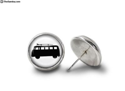 VW Bus Earrings - Gift for the lady Vdubbers