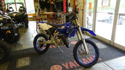 2020 Yamaha YZ125X Motorcycle Off Road Bennington, VT