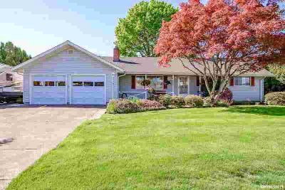 1416 38th Av SE ALBANY, Accepted Offer with Contingencies.
